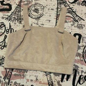 Forever 21 night out top